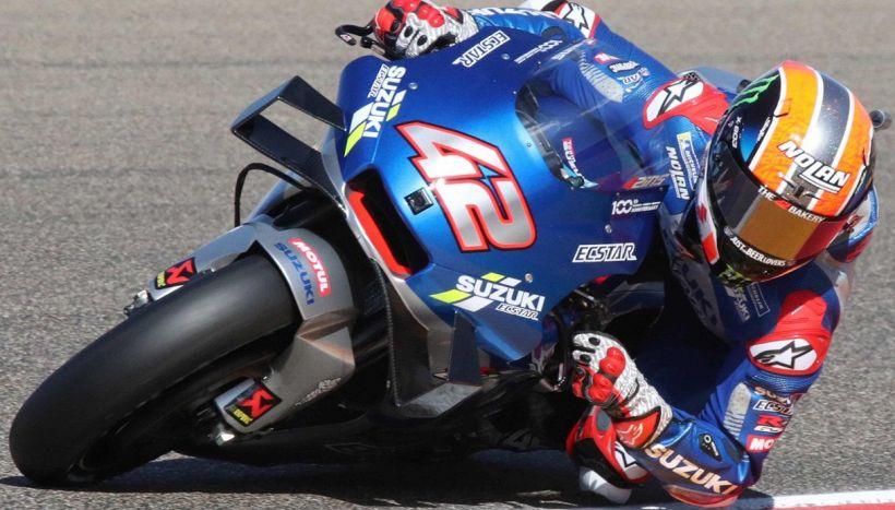 MotoGP, Gran Premio di Aragon: resoconto della gara