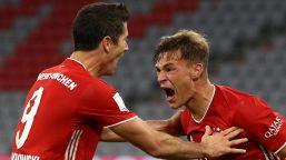 Al Borussia non basta Haaland: altro titolo per il Bayern
