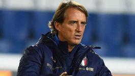 Nations League: Italia-Olanda, probabili formazioni