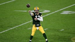 NFL, Packers nel segno di Rodgers