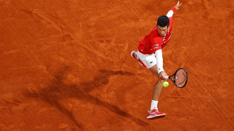 """Djokovic contro l'ATP, il coach di Federer: """"Sta creando problemi"""""""