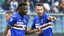 Verona, arriva Ronaldo Vieira