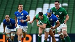 Rugby, cancellato il match Italia-Isole Fiji