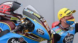 Moto2: Lowes vince e va in testa al Mondiale