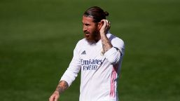 Il Paris Saint-Germain snobba Sergio Ramos