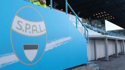 Spal, calciatore positivo al coronavirus: l'annuncio del club