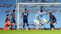 Premier League: beffa Chelsea, ok le due di Manchester