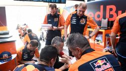 Moto3, Masia raggiunge Fernandez