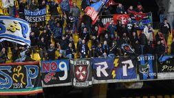 Serie B, è super Pisa: Monza ko, sono cinque su cinque
