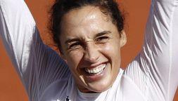 Martina Trevisan, la tennista che ha battuto l'anoressia