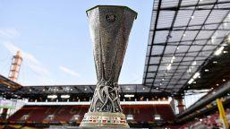 Al via l'Europa League: Milan, Napoli e Roma per un sogno
