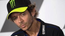 Valentino Rossi e il Coronavirus: spuntano i retroscena