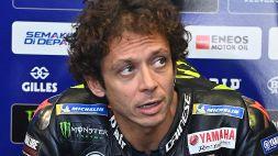 Valentino Rossi: le ultime parole rasserenano i tifosi