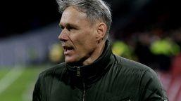 "Van Basten a Van de Beek: ""Hai sbagliato squadra"""