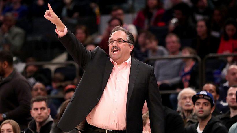 NBA: Stan Van Gundy nuovo coach dei Pelicans