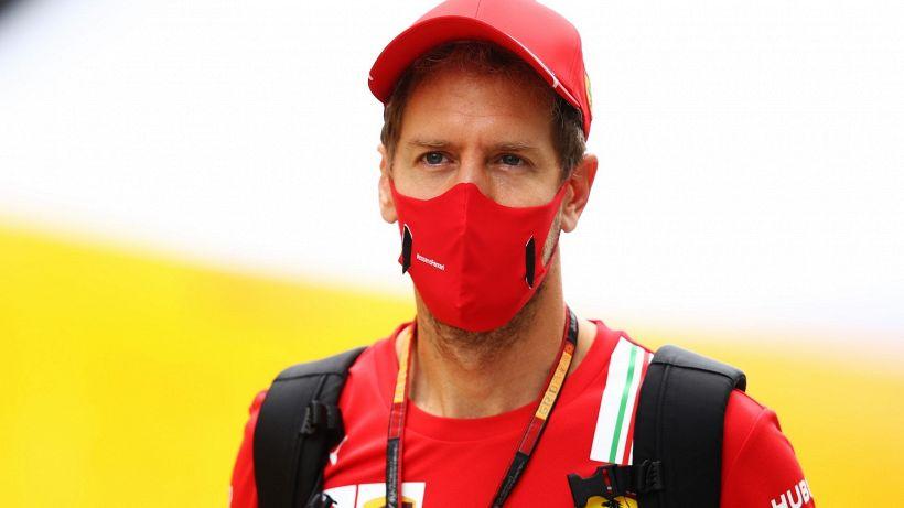 """F1, Ferrari: Vettel bocciato dall'ex mentore: """"Non mi ha ascoltato"""""""