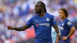 Victor Moses approda in Russia