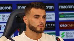 """Lazio, Hoedt ammette: """"Che errore andare via"""""""