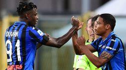Champions: Atalanta-Ajax, probabili formazioni