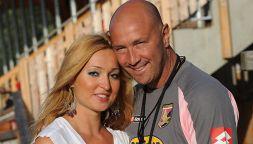 Raluca Rebedea, divorzio da Walter Zenga