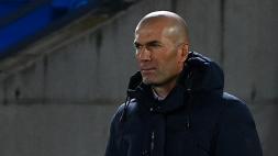 Champions League, Real Madrid-Atalanta: i convocati di Zinedine Zidane