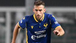 Il Verona cede Empereur al Palmeiras