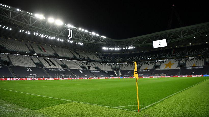 La Juventus sbarca su Twitch