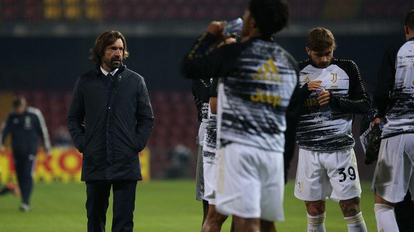 Mercato Juventus, la dirigenza corre ai ripari in difesa
