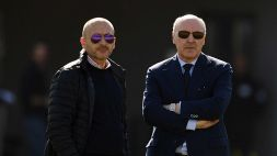 Mercato Inter, concorrenza dalla Serie A per il grande obiettivo estivo