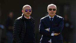 Inter, Conte spera: può sbloccarsi il mercato in uscita