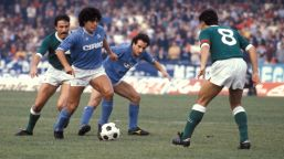 """""""Maradona? Murelli il migliore a marcarlo"""""""