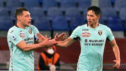 Il Toro respira: Genoa battuto