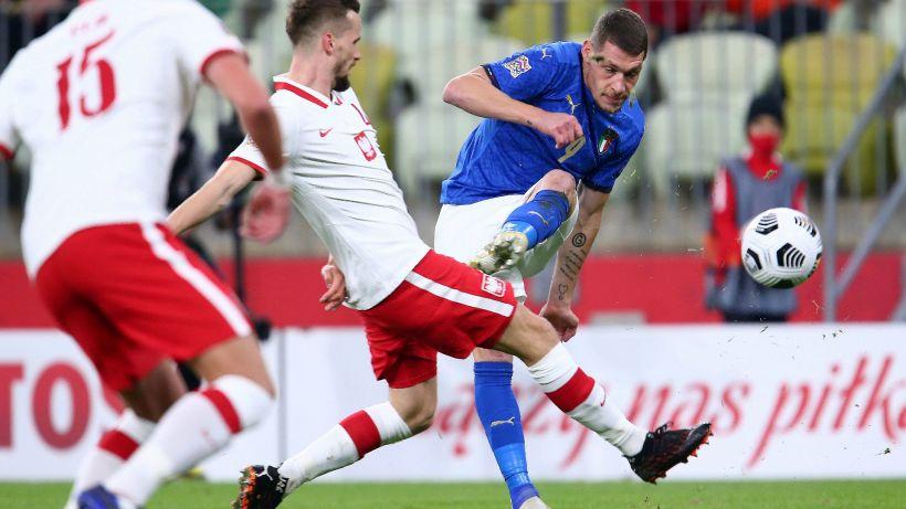 Nations League, Bosnia-Italia: probabili formazioni