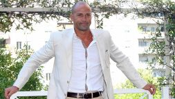 Stefano Bettarini torna nella casa del GF Vip: il presente