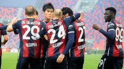 A Mihajlovic basta Soriano: Bologna-Crotone 1-0