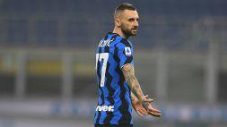 L'Inter ritrova Marcelo Brozovic
