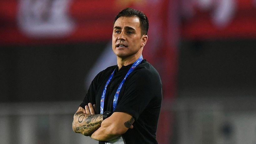 La Lazio ha ingaggiato il figlio di Fabio Cannavaro