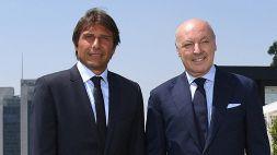 Inter, Conte ha deciso: un esubero via a gennaio
