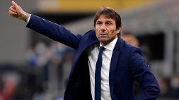 Serie A: Sassuolo-Inter, probabili formazioni