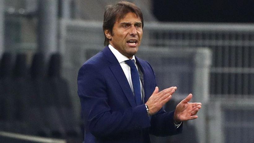 Lukaku durissimo con l'Inter: Conte gli dà ragione