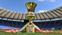 Coppa Italia, il sorteggio degli ottavi di finale
