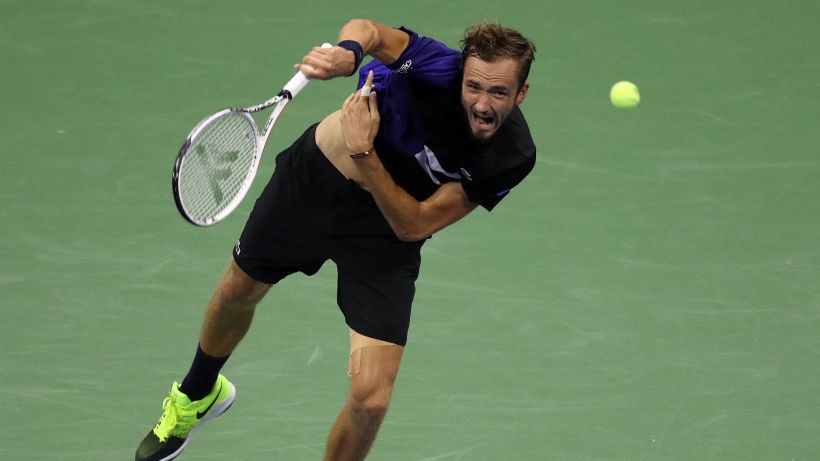 "ATP Finals, Medvedev: ""Ho vinto il torneo da imbattuto"""