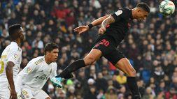 Mercato Juventus, l'erede di Chiellini può arrivare dalla Spagna