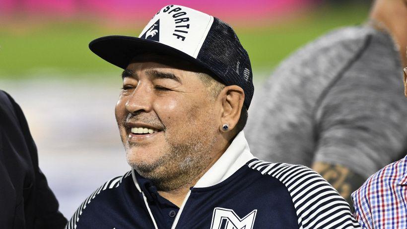 Maradona: operazione al cervello perfettamente riuscita