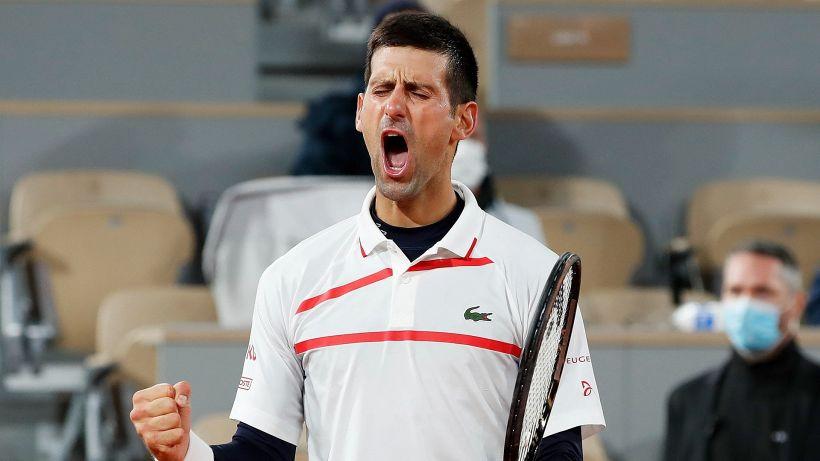 Atp Finals, Djokovic in semifinale