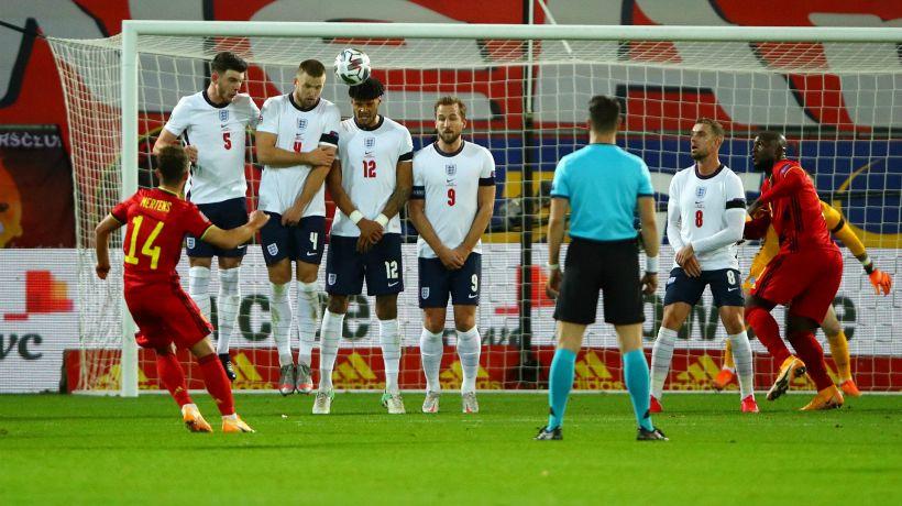 Nations League: Olanda ok, Mertens stende l'Inghilterra