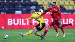 Crollo del Dortmund, Bayern Monaco in rimonta