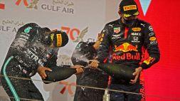 F1: le foto del Gp del Barhain