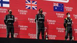 F1: le foto del GP di Imola