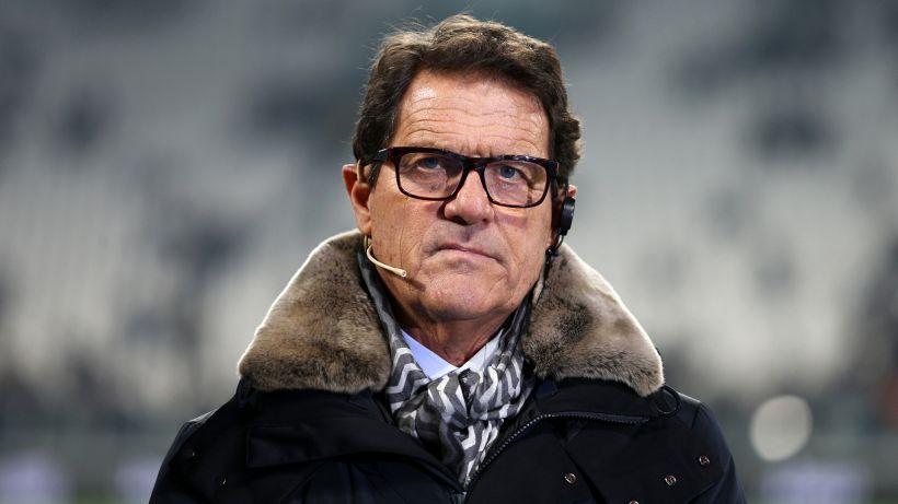 Fabio Capello attacca Gianluigi Donnarumma per l'addio al Milan